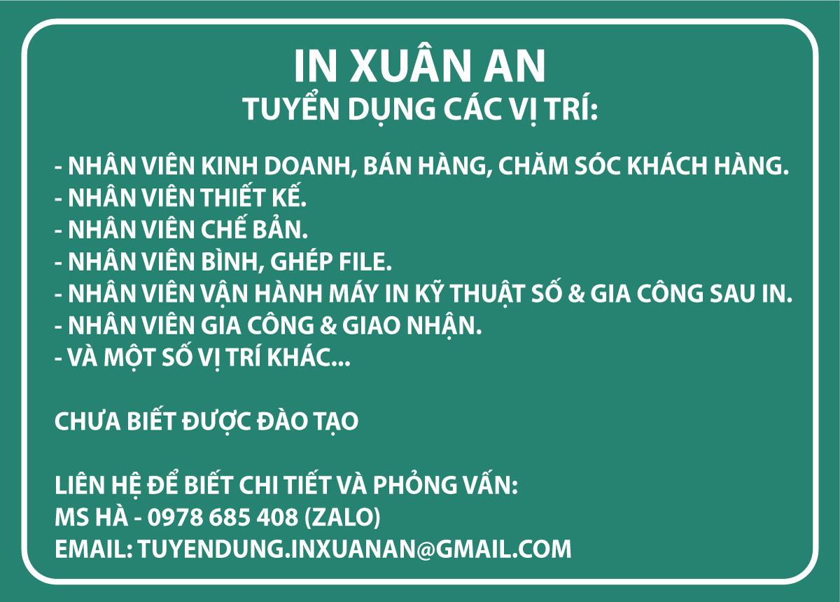 tuyendungxuananwebsite